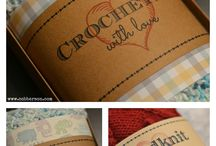 *Crochet - Notions