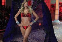 2011 Victoria's Secret Fashion Show - Passion