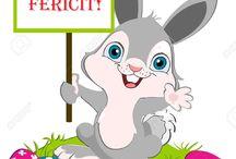 Easter  for kids/Pastele pentru copii