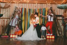 Casamentos criativos / Ideias para casamentos criativos
