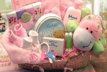 Baby Shower Ideas / by Melissa Tack Sterbenz