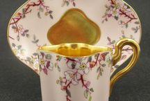 teacup time