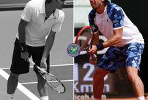 Wimbledon 2014 / I nostri tennisti a #Wimbledon 2014