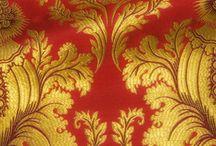 Priestly Fabrics / Priestly Fabrics