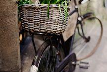 Flotte ting til hagen