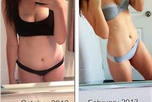 Body goals/motivation