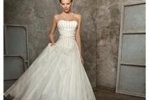 Wedding Ideas / by Christine Barrett