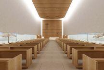 Chapel Alter Design