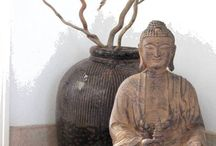 Meditatie/yoga