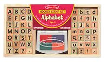 Stamp Sets / Great stamp sets from Melissa & Doug!