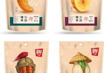 Дизайн упаковки / Дизайн упаковки