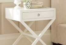 fashionable side tables
