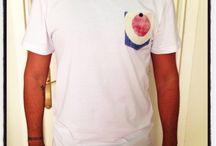 Camiseta muybritish / Fish n t-shirt, coleccion