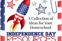 USA Holidays | 4th of July