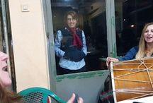 Grevena & Pontini Horon (Muhabbet - Gezi- Eğlence)