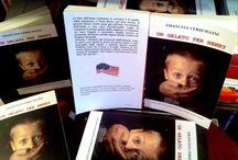 UN GELATO PER HENRY / il primo romanzo di Emanuele Cerquiglini  8 MILIONI DI BAMBINI SCOMPAIONO OGNI ANNO NEL MONDO, DI QUESTI 800.000 NEGLI STATI UNITI D'AMERICA.  Chi ha rapito il piccolo Henry Lewis e perché? il tempo ha già cominciato a scorrere veloce e per salvare Henry, l'FBI è consapevole che nessun minuto va sprecato.