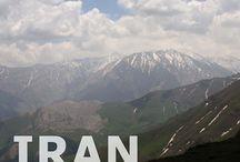 Damavand-&-Alam-kouh-&-Alamoot / Damavand 5671m Highest volcano of Asia alamkouh 4810 m