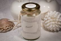 RC&Co 100% Soy Candles / 100% Soy Candles