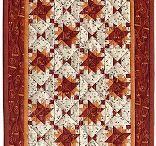 Quilts - Mini / by Joyce Prather