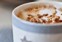 Kaffee? Kaffee. KAFFEE!!! / Das Beste am Morgen. Und am Nachmittag. Und manchmal auch am Abend.