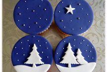 Χριστουγεννιάτικα μπισκότα