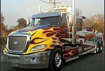 kamionok