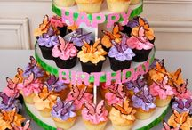 cupcakes / by Linda Stanley