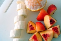 Fruity goodness