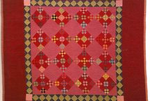 Quilts - Alternating Blocks / by Kathleen Calahane