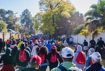 Walk the Talk 2015 / Transnet recently participated in this year's ‪#‎Radio702WalkTheTalk‬ on Sunday, 26 July 2015