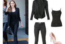 Get the Look! / Get a celebrity look with these ZALORA items!