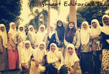 SMArt Editorial Team 12/13
