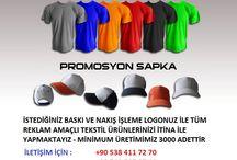 Promosyon şapka tişört imalatı baskı veya nakış logolu / en ucuz, Promosyon şapka tişört imalatı baskı veya nakış logolu İLETİŞİM : +90 538 411 72 70