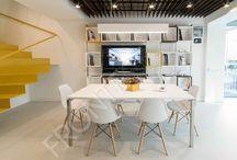 FRONTE Design - Showroom