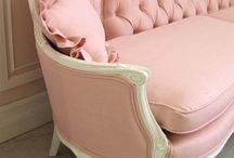 sit pretty...in pink / by Kylee Bildner-Gray