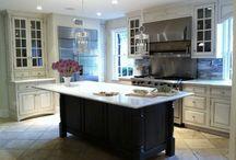 Concepts // Kitchens