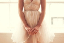 I Feel So Pretty :) / Dresses meant for more formal events and nights out on the town. / by Ashton Selig