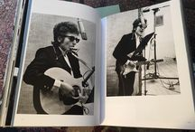 Books - Signed Limited Editions / Musicians  60's to 80's