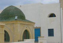 Tunisie / Erg