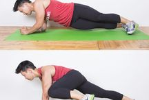 exercise for pole
