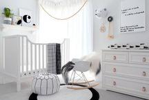 The Monochrome Nursery