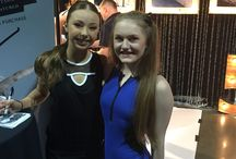 Dance Moms stars at Dancer Palooza 2016 / Dance moms stars, ALDC stars,