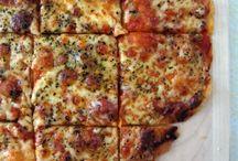 Delicious ~ Pizza
