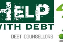 Help with Debt Debt counselling www.helpwithdebt.co.za