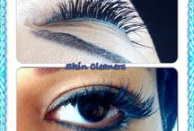 Eyelash Extensions / #eyelash extension #Westminster #Colorado #beauty #spa