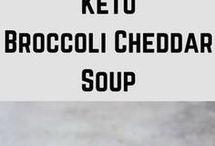 Keto menu