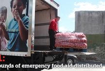 Baltimore / Since the unrest that culminated in Baltimore on April 27, the Maryland Food Bank has been responding with emergency food relief in areas of the city that are now more food-insecure than ever.  / by Maryland Food Bank