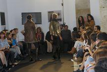 @ Porto Fashion Week | MODTÍSSIMO |13 / @ Porto Fashion Week | MODTÍSSIMO |13  Desfile Odisseia da Moda, na Antiga Cadeia da Relação Os artigos escolhidos pela SMF para o desfile fizeram furor na passerelle do Modtissimo Portugal — em Alfandega Do Porto.