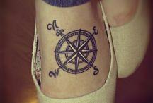 I <3 Tattoos / by Chalermpol Jittagasem
