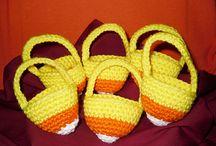 Crocheted Uniquely / crochet